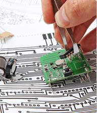 Electronic design services