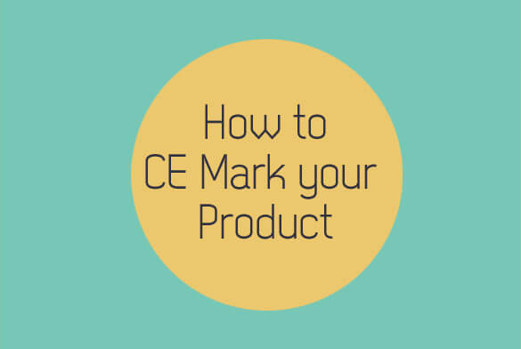 How to CE Mark your Product
