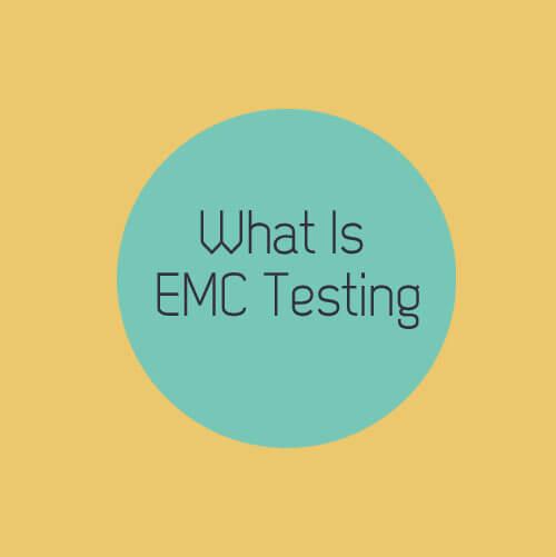 The EMC Testing Process
