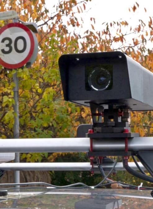 Routescene GPS camera