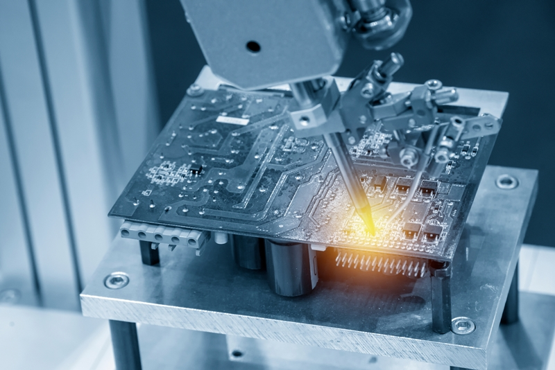 bill of materials for pcb assembly