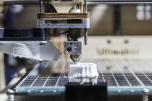 3D printed PCBs